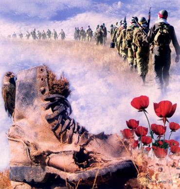 دفاع مقدس: خاطره ایی که اشک همه  را درآورد