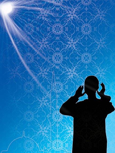 اذان بین دو نماز
