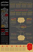 """اینفوگرافی: سیمای واقعی صلح امام حسن(ع) """"دیدبانى اسلام، حفاظت از قرآن و هدایت نسلهاى آینده تاریخ"""""""