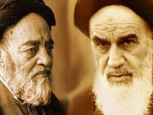 سیره عملی امام خمینی و علامه طباطبایی در ماه مبارک رمضان