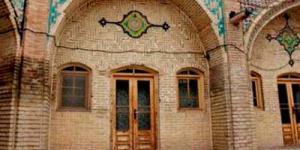 حجره طلاب دینی
