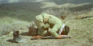 نماز رزمنده