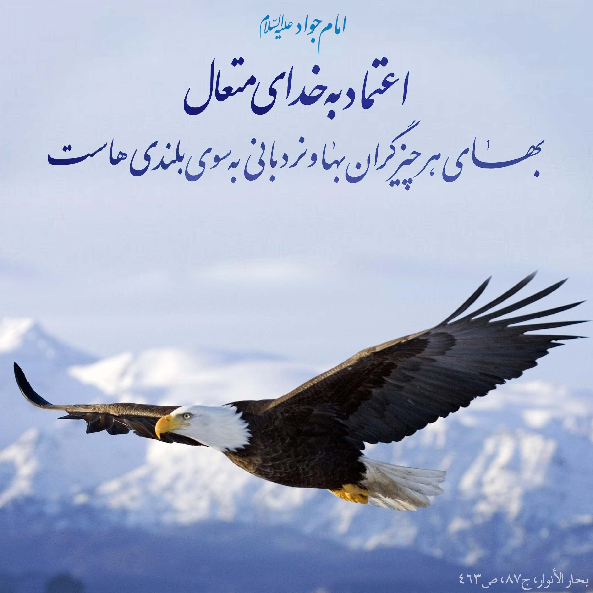 Image result for اعتماد خدا